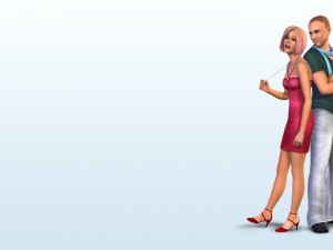 Banner The Sims 3
