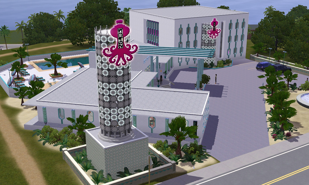 sims 3 lucky palms casino download