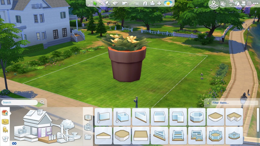 how to delete objects using cheats in the sims 3